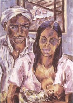 Painter Artist, Paintings I Love, Egyptian Art, Modern Art, Artwork, Painters, Spirit, Number, Afro Art