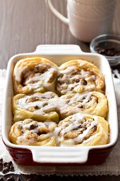 11 Safe (We Promise!) Cookie Dough Recipes For Kiddos Who Like to Lick the Spoon Recipes Using Puff Pastry, Cookie Dough Recipes, Edible Cookie Dough, Breakfast Cake, Breakfast Pastries, Breakfast Recipes, Cinnamon Rolls, Sweet Recipes, Dessert Recipes