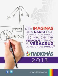 RadioMas Radio veracruzana