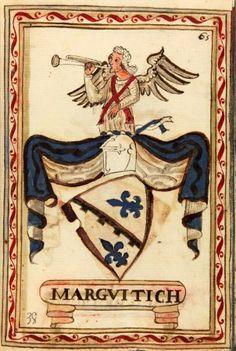 1700. - Marguitic