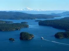 Orcas Island, Washington State - Love this place!