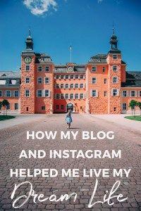 We Re On House Hunters International Instagram Help Instagram About Me Blog