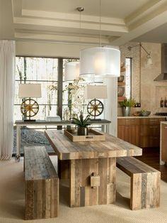 แบบบ้านสวย 2012 HGTV Green Home - รวมแบบบ้านสวย