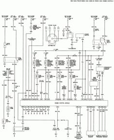 1990 toyota hilux wiring diagram 6 Toyota hilux