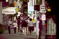 Lessons from Seattle's urban villages strategy - 20 years on