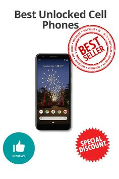 Best Unlocked Cell Phones - Discount and review Phones