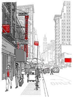 New York-Tim Dinter