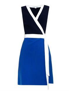 Diane von Furstenberg Gracie dress on shopstyle.com