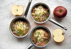 Ingrid Marie är en våra mest folkkära äppelsorter. Frisk, Ethnic Recipes, Food, Meals