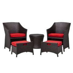 NYC Patio furniture