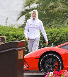 Justin Bieber News — June Justin receiving his new Lamborghini. I Wont Give Up, Take That, Maria Sharapova Hot, Justin Bieber News, Meet U, I Luv U, Day Of My Life, Future Husband, Lamborghini