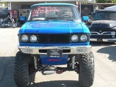 1975 Chevrolet LUV  - LITTLEROCK CA