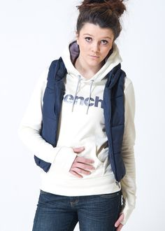 Bench Sinclair Ladies Gilet Bench, Vest, Textiles, My Favorite Things, Lady, Jackets, Outfits, Clothes, Kleding