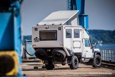 Land Rover Defender - Explorator 130   EXPLORER Magazin
