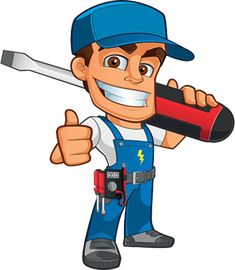 Manual Labor Coral Springs, Mechanic/Technician Auto Repair (Coral Springs) Looking for a great work environment and you take pride in your work? Electrical Jobs, Electrical Projects, Dope Cartoons, Dope Cartoon Art, Handyman Logo, Wordpress Blog, Air Conditioning Installation, Cute Girl Drawing, O Gas