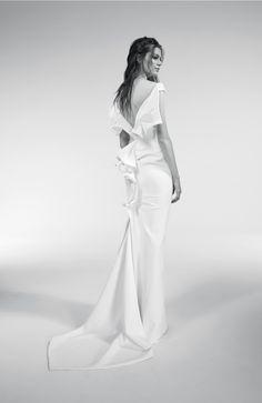 Magical Gown Maticevski RTW Bridal  | tonimaticevski.com