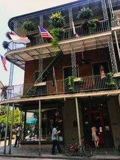 Guide pour passer quelques jours à la Nouvelle Orléans