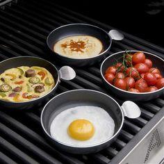 great little pans...