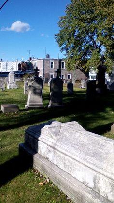 St Mark Cemetery