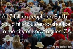 """This would redefine the intensity of """"rush hour"""" in LA"""