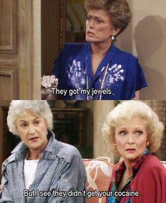 the golden girls memes   The Golden Girls #Dorothy Zbnorak #Rose Nylund #Blanche Devereaux # ...