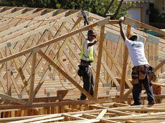 January Construction Spending Falls 2.1% - Business Insider
