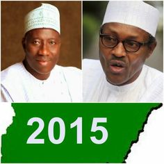 Rita Aduba's Blog: JONATHAN AND BUHARI ARE BAD FOR NIGERIA --- EX CEN...
