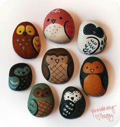 Dekoratif Taşlar / Decorative Stones