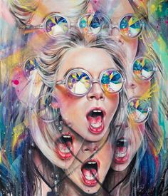 Tanya Shatseva... | Kai Fine Art