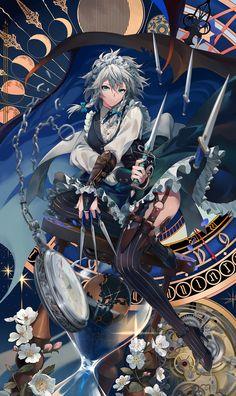 Touhou Anime, Manga Anime, Anime Art, Character Art, Character Design, Anime Galaxy, Video Game Anime, Character Wallpaper, Image Manga