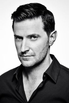 Richard Armitage = Thorin Oakenshield