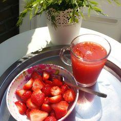 Strawberriesss