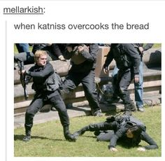 Thats why you never cook with peeta...