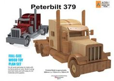 Peterbilt Plan Set