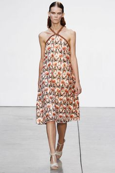 Thakoon | Spring 2013 Ready-to-Wear Collection | Style.com