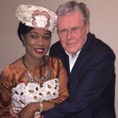 blackwomenseekingwhitemen: Older interracial... - BW Swirl Around the World
