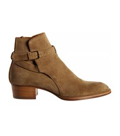 Where Every It Girl Buys Her Ankle Boots via @WhoWhatWearUK