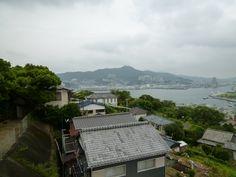 Nagasaki Japan (Settembre)