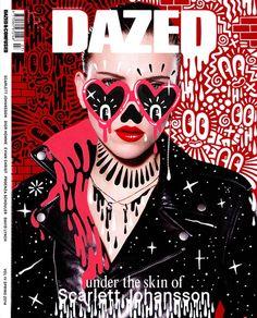 MAGAZINE COVERS – 23 DÉTOURNEMENTS DE HATTIE STEWART