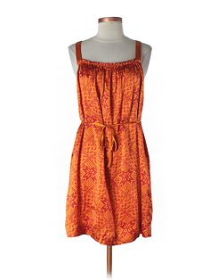 Check it out - Lilka Silk Dress for $26.99 on thredUP!