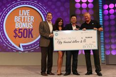 With Nerium, the rewards keep getting bigger and so do the checks!