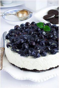Sernik oreo Easy Meals, Easy Recipes, Nutella, Cheesecake, Sweets, Baking, Desserts, Food, Handmade