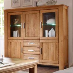 Dänisches Bettenlager Royal Oak Vitrine : m bel royal oak d nisches bettenlager d nisches ~ Watch28wear.com Haus und Dekorationen
