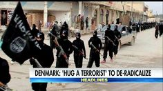 Police in Denmark have set up a controversial new program to stop the spread of radicalization and terror attacks.