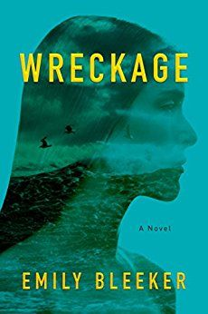 wreckage, emily bleeker, kindle owner's learning library, ebook, first read, novel, fiction, contemporary fiction