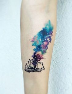 17 Literary Tattoos That Will Remind You Why You Love Books   Playbuzz