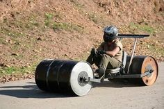 Image result for SoapBox Car