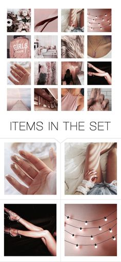 """❁ peaches ⋆ moodboard"" by artisticin ❤ liked on Polyvore featuring art, moodboard, peachesisartsy and mbartsy"