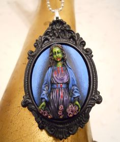 Zombie Our Lady...