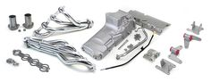 MuscleRods 73-87 4wd GM truck LS Conversion Kit